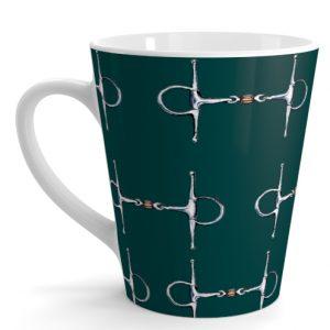 Quintessential Equestrian mug
