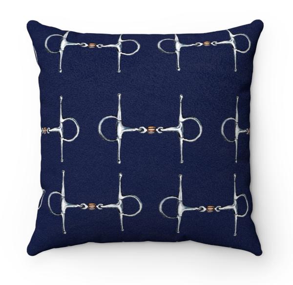 Blue-Throw-Pillow