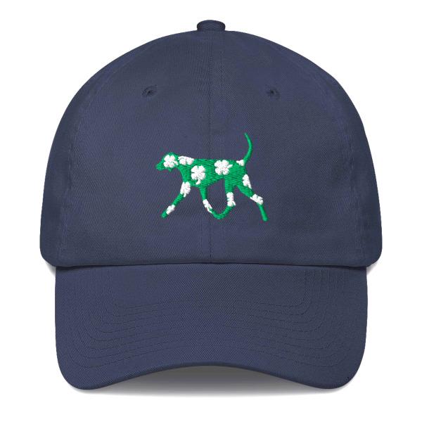 hat clover hound navy 600 x 600 dpi 72