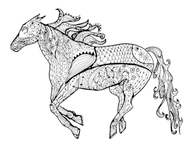 galloping zenny horse 72 dpi 400x