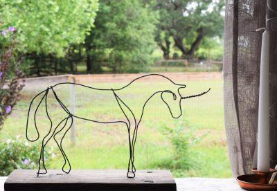 metal-unicorn-sculpture