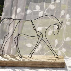 scrap-metal-horse-sculpture