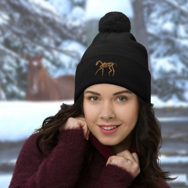 warm winter beanie