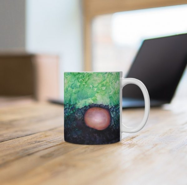 Equine Motor Neuron Disease coffee mug