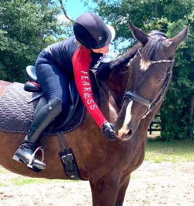 equestrian sun shirt